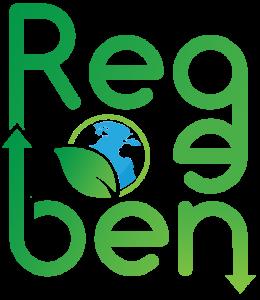 Regen Ben Logo