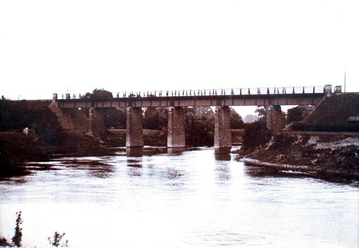 Backney Bridge