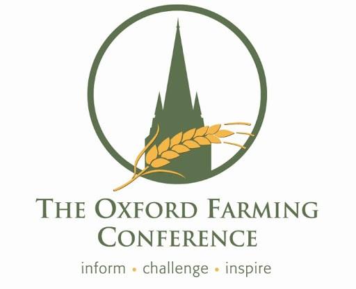 Oxford Farming Conference Logo