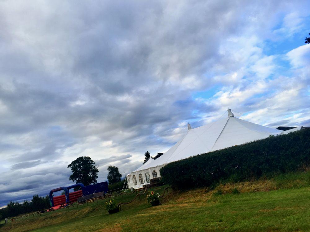 Weddings at Townsend Farm